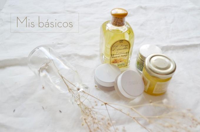 Mis básicos de belleza – 1ª parte: cremas y bálsamos hidratantes