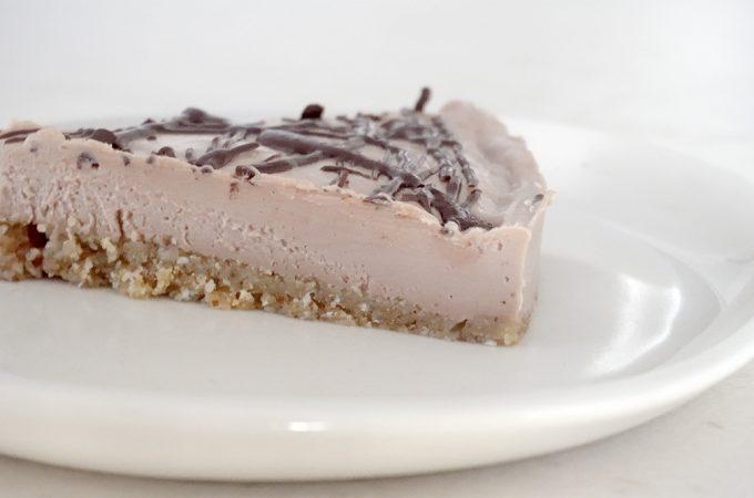 VÍDEO: Tarta de coco y caramelo
