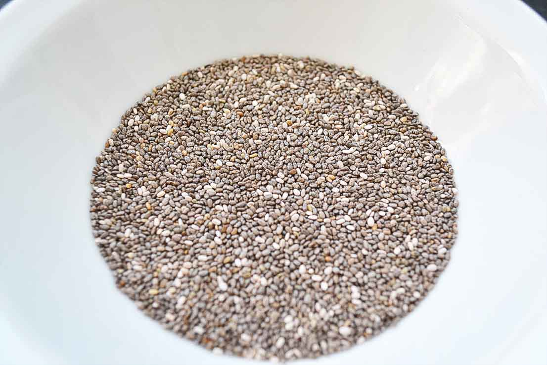 semillas chia