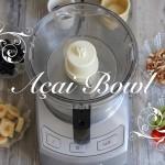 Mini-Vídeo: Açai bowl sencillo