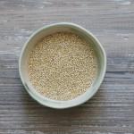 VÍDEO: Cómo cocinar la quinoa