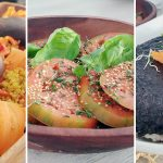 Ideas para comer saludable en verano